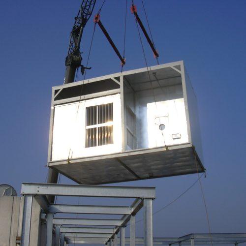 Custom Air Handling Unit